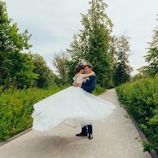 Wedding photographer Anton Uglin (UglinAnton). Photo of 11.11.2016