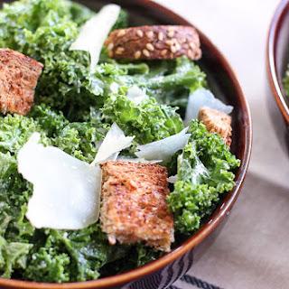 Miso Kale Caesar