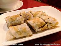 老北京麵食館