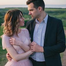 Wedding photographer Yuliya Popova (Julia0407). Photo of 05.07.2017
