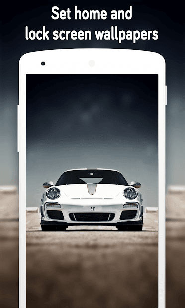 Sports Car Wallpaper 4k On Google Play Reviews Stats