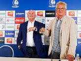 Ivan De Witte explique pourquoi il a choisi Laszlo Bölöni pour remplacer Jess Thorup