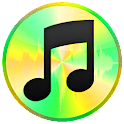 Panther Music Player icon