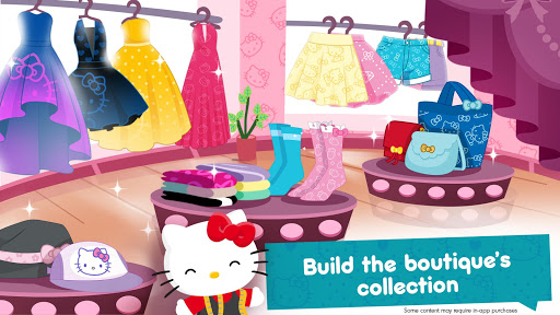 Hello Kitty Fashion Star 2.3.1 4