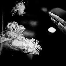 Wedding photographer Roki Tan (roki_pandapotan). Photo of 25.10.2016