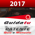 Quiz Patente e Manuale 2017 icon