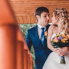 Wedding photographer Tatyana Zhukovskaya (Tanya83). Photo of 21.06.2016