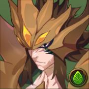 海神ネプチューン(木)
