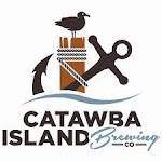 Logo for Catawba Island Brewing Co.