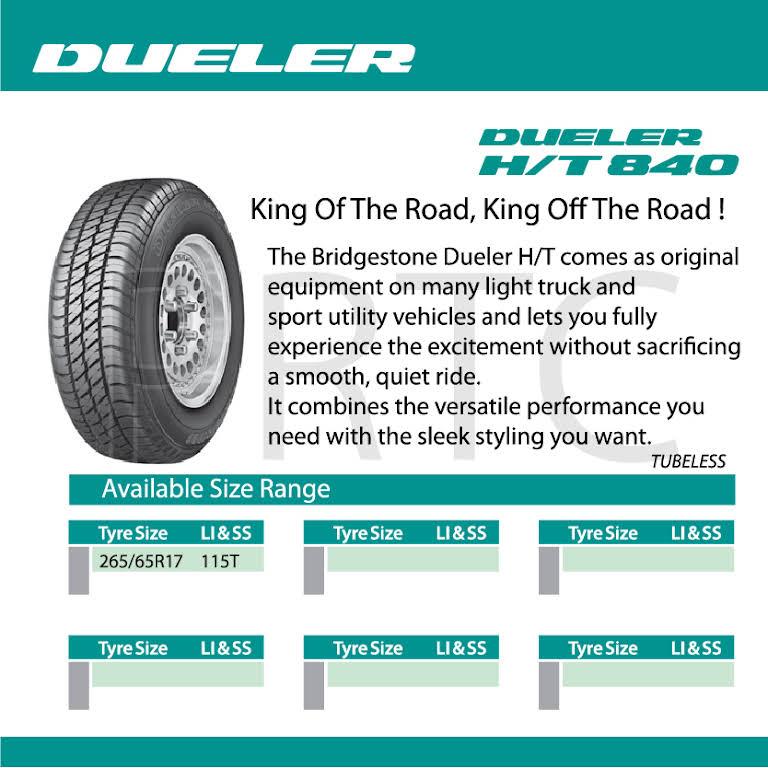 Bridgestone Tyre Distributor - Bridgestone tyre in Karachi