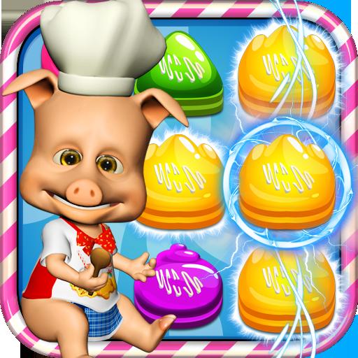 Cookie Blast (game)
