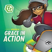 Mission: Grace in Action KJV