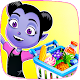 SuperMarket Vampire : Shopping Apk