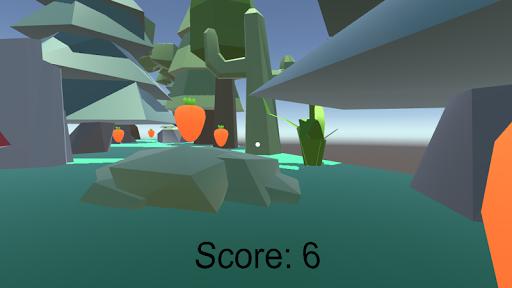 Rabbit Dash VR apkmind screenshots 1