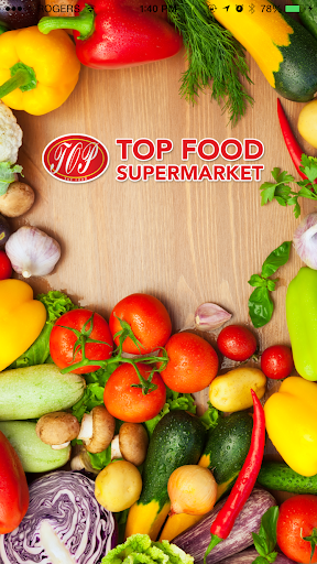 Topfood Supermarket