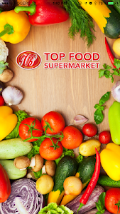 Topfood Supermarket screenshot 0