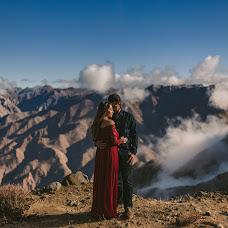 Wedding photographer Oscar Sanchez (oscarfotografia). Photo of 14.12.2018