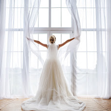 Wedding photographer Alena Medenceva (medentseva). Photo of 20.09.2018