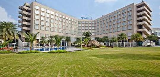 Novotel Hyderabad Convention Center