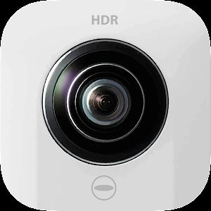 RICOH THETA HDR App icon