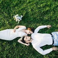 Wedding photographer Roman Malishevskiy (wezz). Photo of 19.08.2018