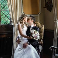 Wedding photographer Anastasiya Laukart (sashalaukart). Photo of 03.05.2018