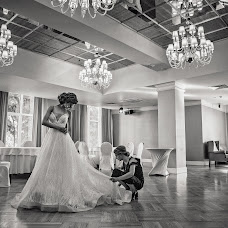 Wedding photographer Natali Kosulina (NatalyKosulina). Photo of 26.08.2018