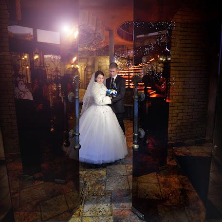Wedding photographer Elena Bykova (eeelenka). Photo of 19.02.2018