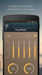 Solo Music Player & Equalizer App Download For Android 8