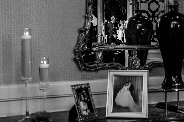 Wedding photographer Nat Wongsaroj (natwongsaroj). Photo of 24.10.2016