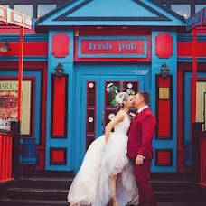 Wedding photographer Vadim Kulikov (ll-foto). Photo of 19.10.2015