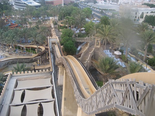 Photo Wild Wadi Waterpark