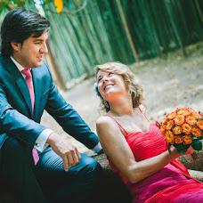 Wedding photographer Miguel Von Driburg (MiguelVonDribu). Photo of 06.06.2016