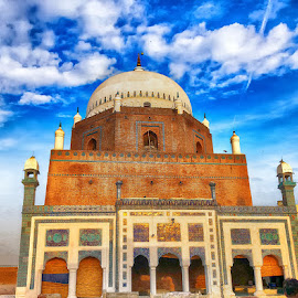 by Abdul Rehman - Buildings & Architecture Places of Worship