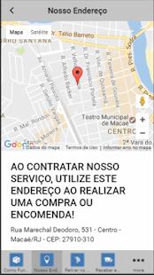 17Mais - Serviço de Entregas - náhled