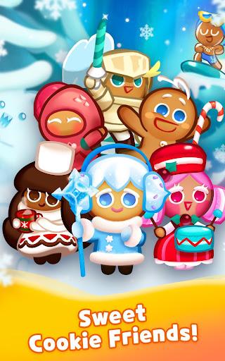 Hello! Brave Cookies screenshots 4