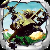Battlefield Air Strike