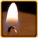 Romantic Candle Light icon
