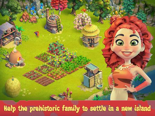Family Age: prehistoric farm sim 1.0446 screenshots 8