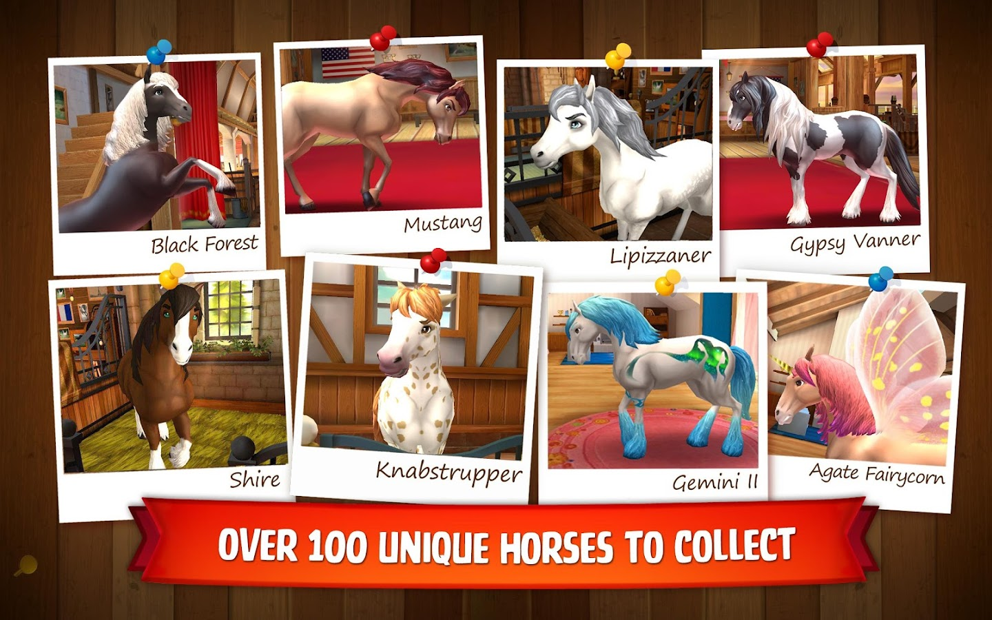 Horse Haven World Adventures- screenshot