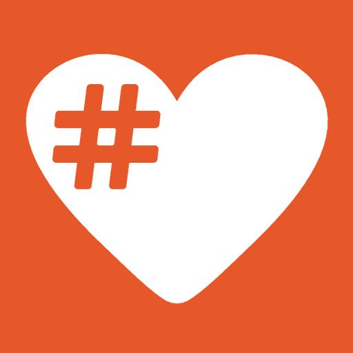 Letstag - Instagram hashtags