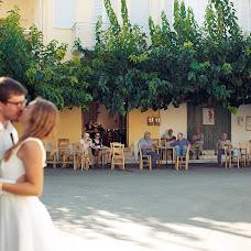 Wedding photographer Arina Grin (neZluka). Photo of 17.04.2015