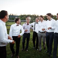 Fotografo di matrimoni Emil Doktoryan (doktoryan). Foto del 30.11.2015