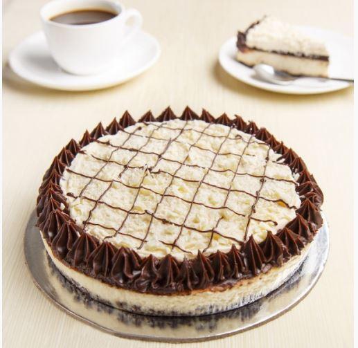 baileys cheese cake_image