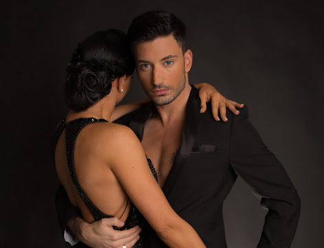 BBC Strictly star is coming to Newtown