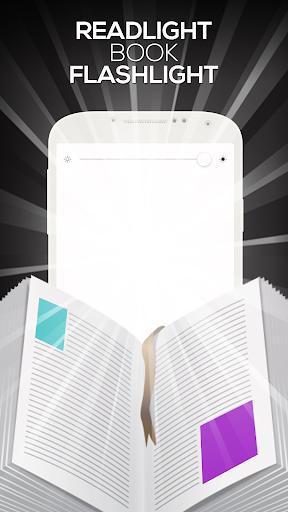玩免費新聞APP|下載ReadLight Reading Flashlight app不用錢|硬是要APP