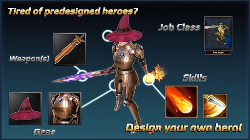 Chrono Clash  screenshots 10