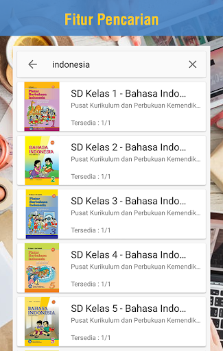 Smart Library 1.5.1 screenshots 2
