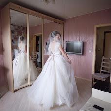 Wedding photographer Yuliya Borisovec (JuliaBor). Photo of 10.11.2015