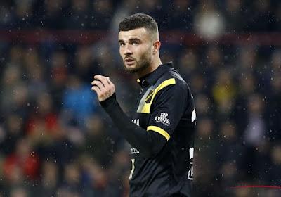 Saint-Trond proche d'engager un ancien joueur du PSV